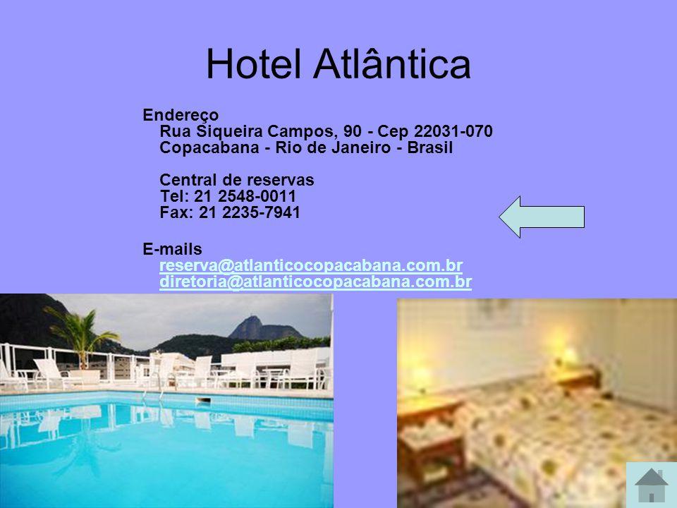 Hotel Atlântica