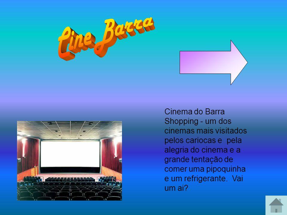 Cine Barra
