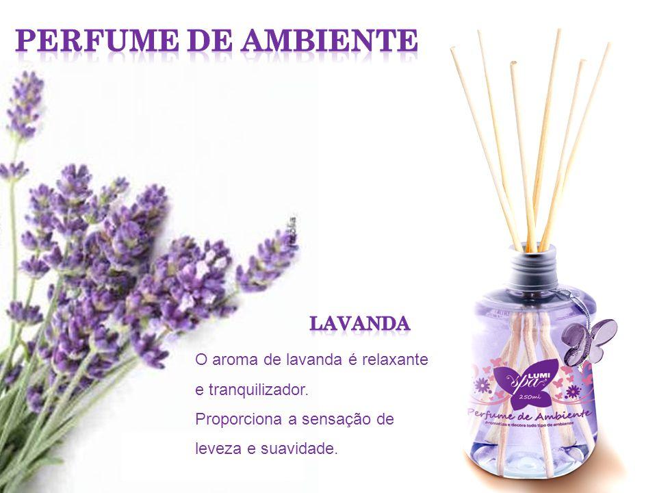 Perfume de ambiente Lavanda
