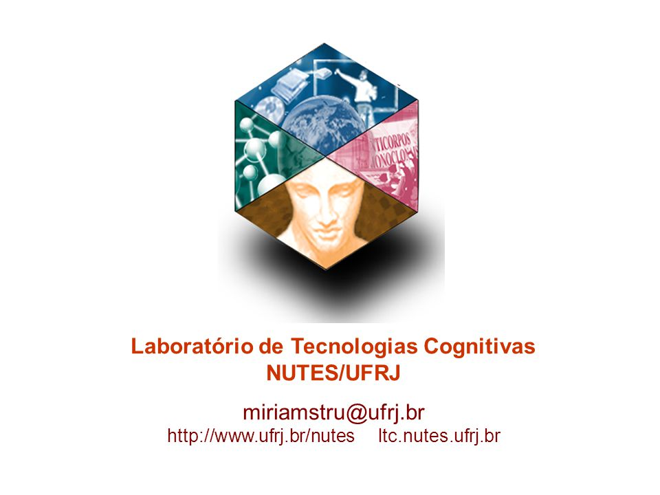 Laboratório de Tecnologias Cognitivas