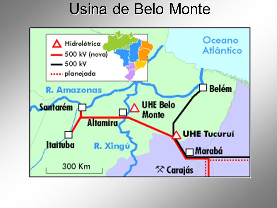 Usina de Belo Monte 16
