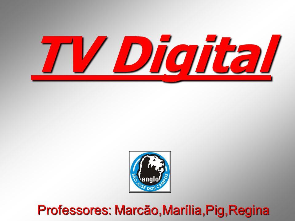 Professores: Marcão,Marília,Pig,Regina