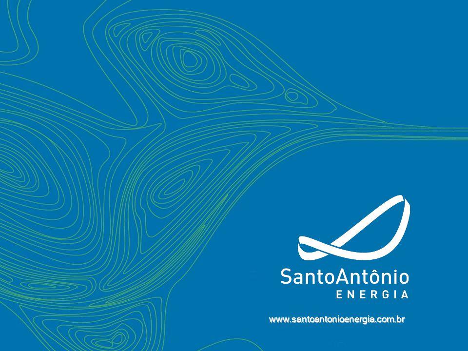 www.santoantonioenergia.com.br 1