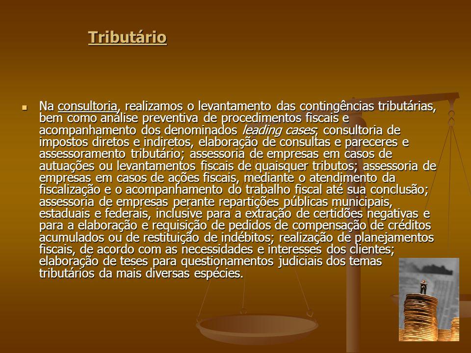 Tributário