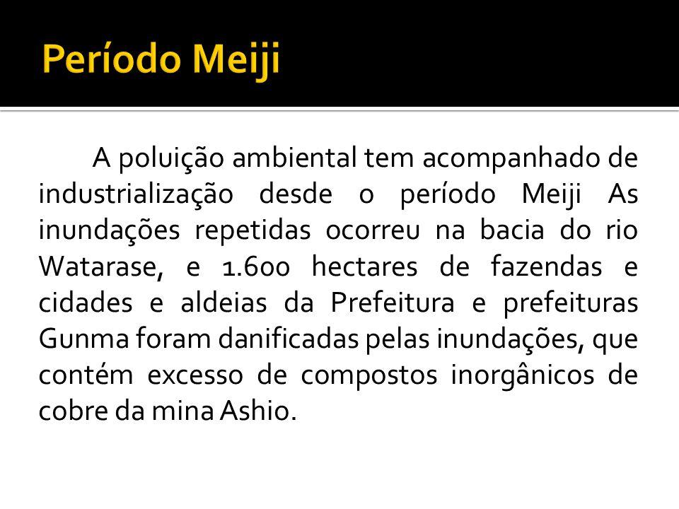 Período Meiji