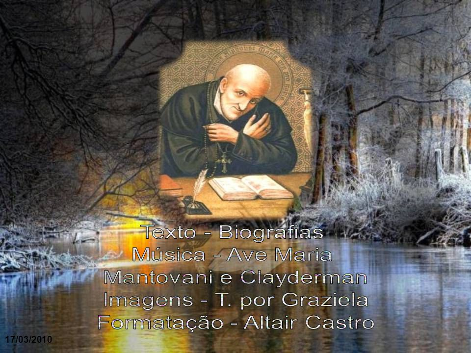 Mantovani e Clayderman Imagens - T. por Graziela