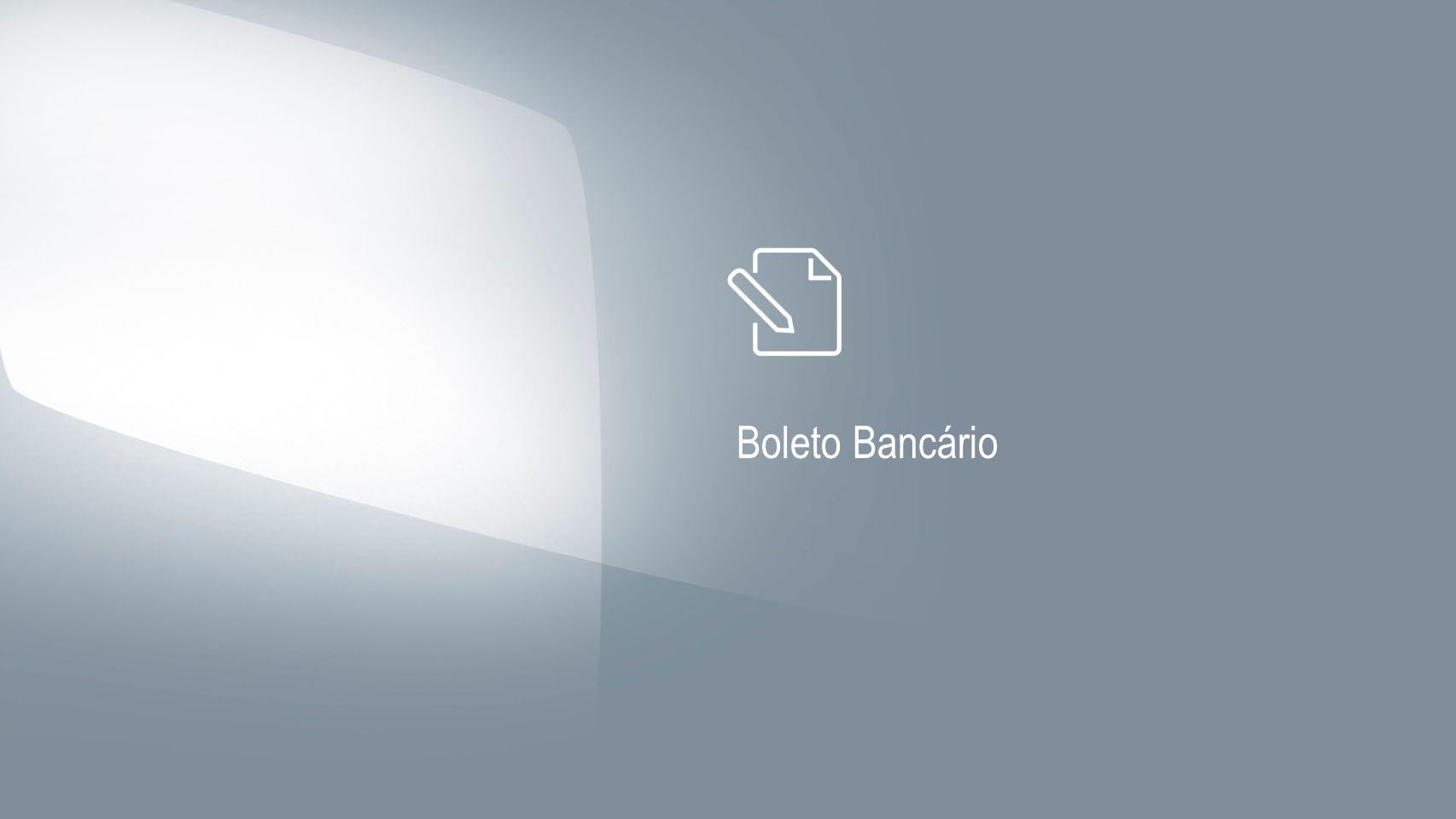 Boleto Bancário