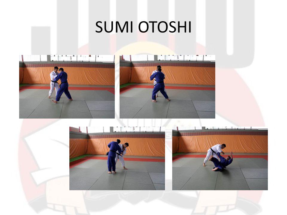 SUMI OTOSHI