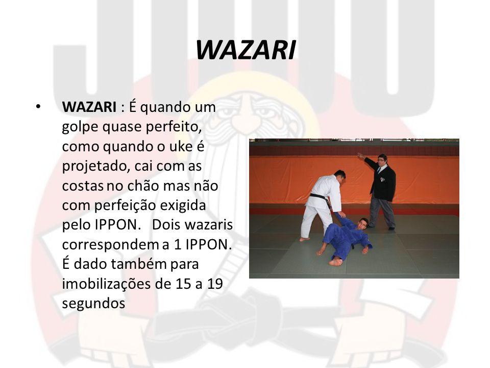 WAZARI
