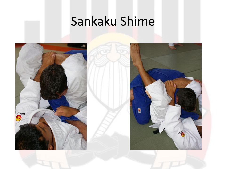 Sankaku Shime