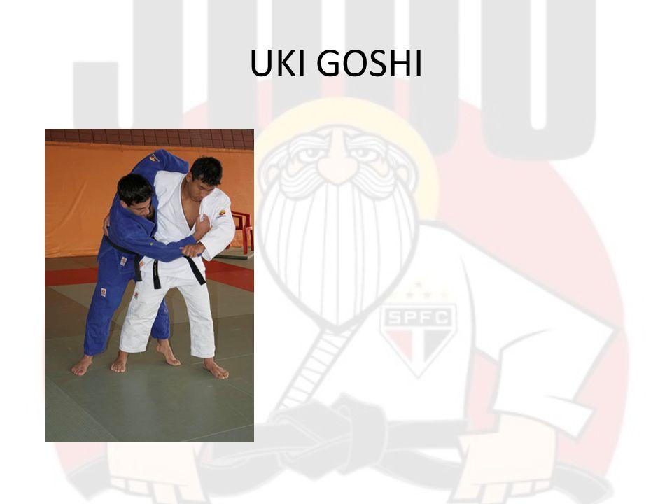 UKI GOSHI