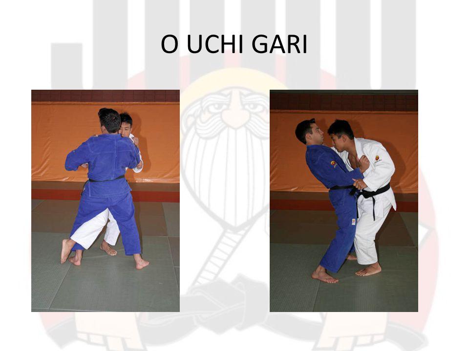 O UCHI GARI