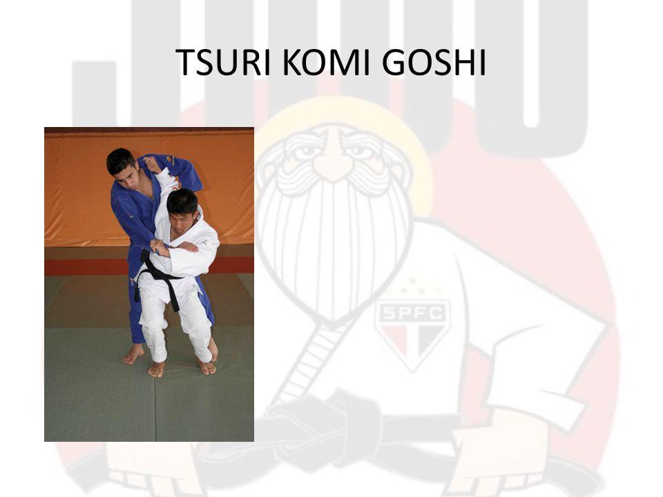 TSURI KOMI GOSHI