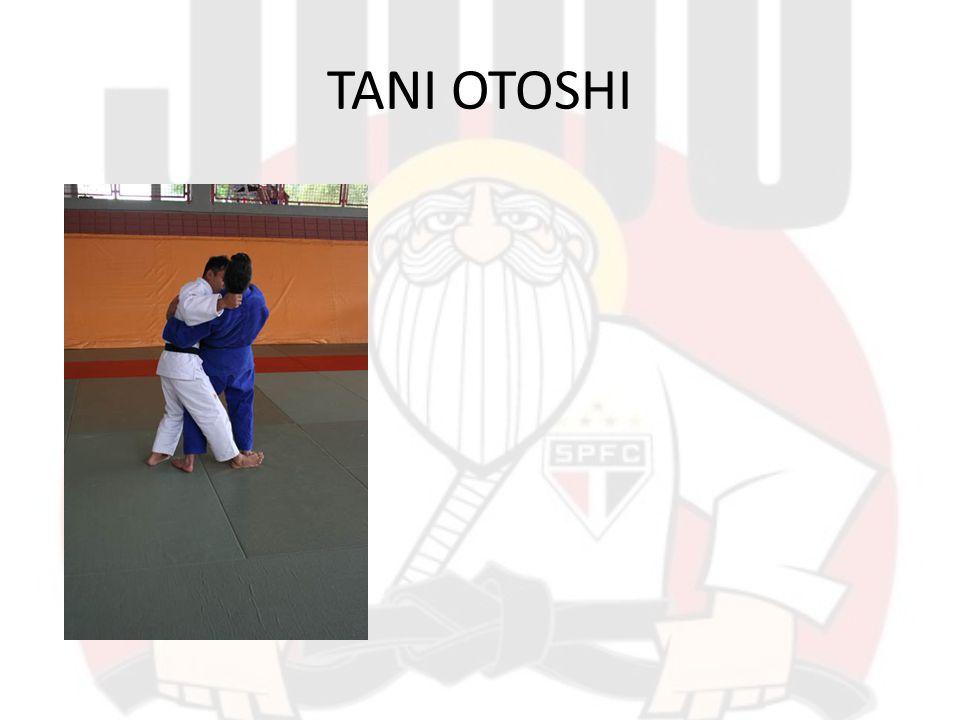 TANI OTOSHI
