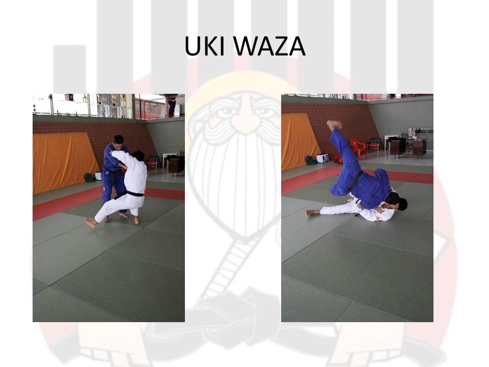 UKI WAZA
