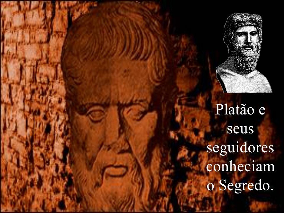 Platão e seus seguidores
