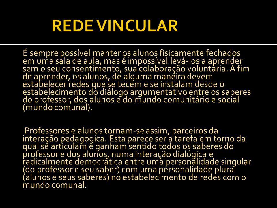 REDE VINCULAR