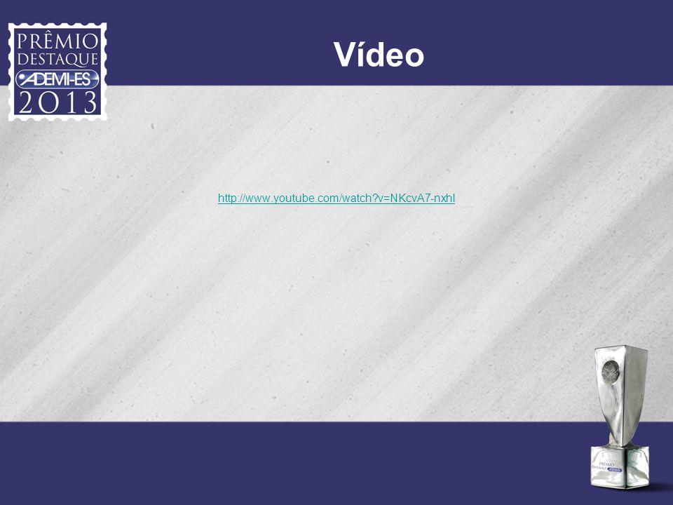 Vídeo http://www.youtube.com/watch v=NKcvA7-nxhI