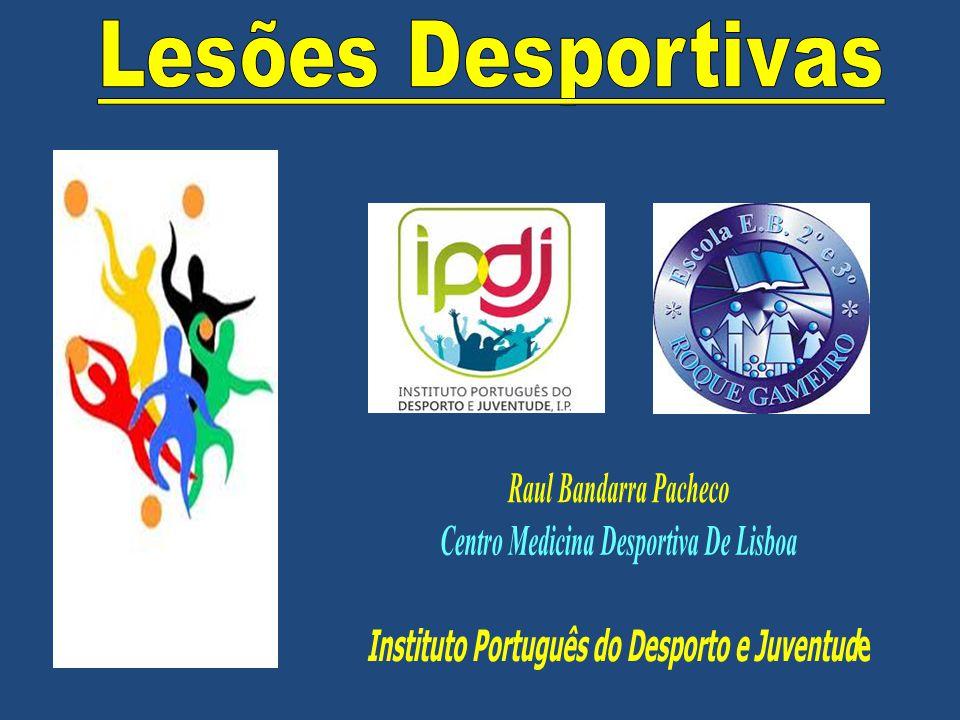 Centro Medicina Desportiva De Lisboa