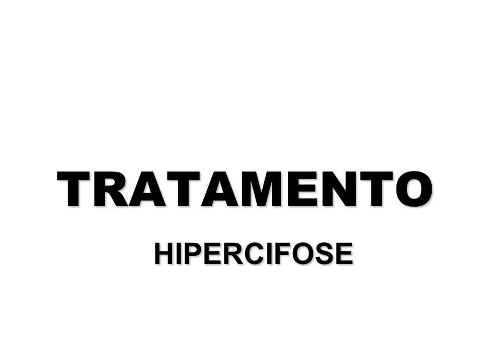TRATAMENTO HIPERCIFOSE