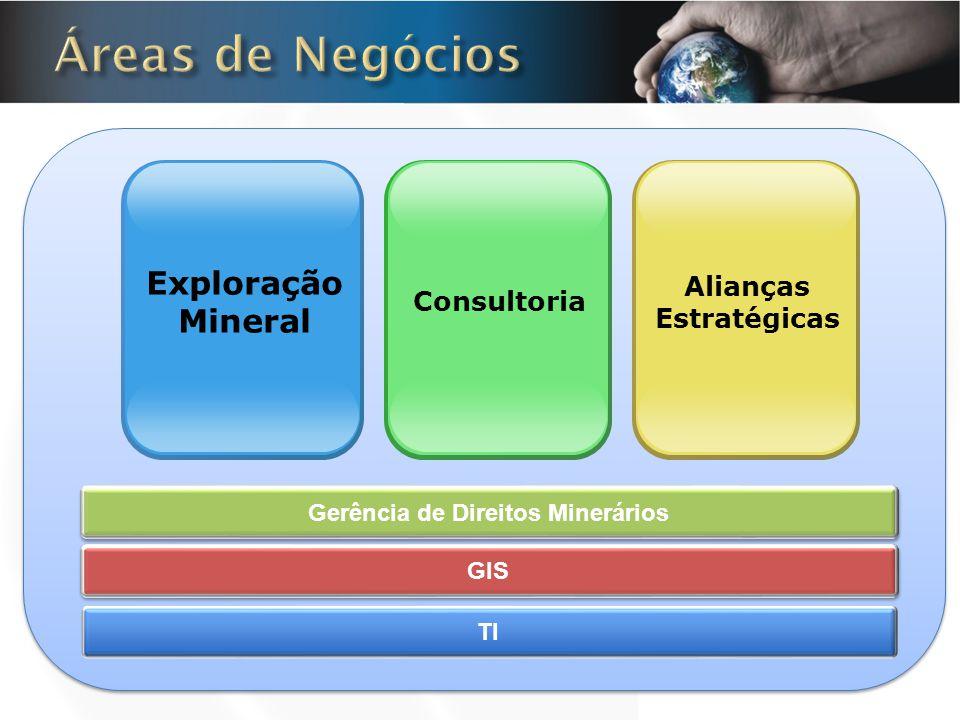 Gerência de Direitos Minerários