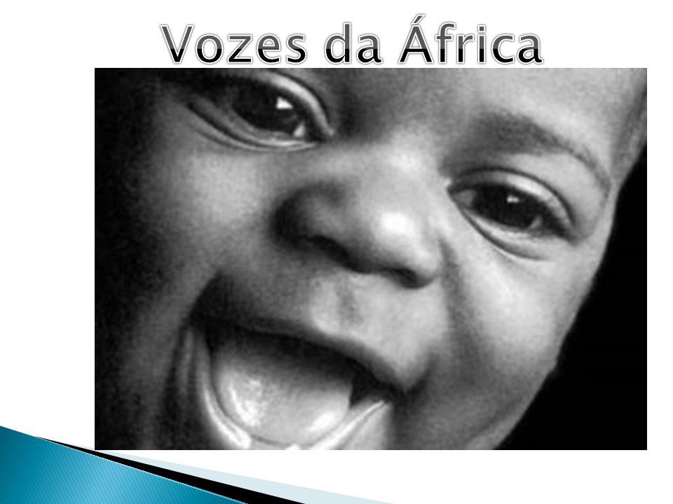 Vozes da África