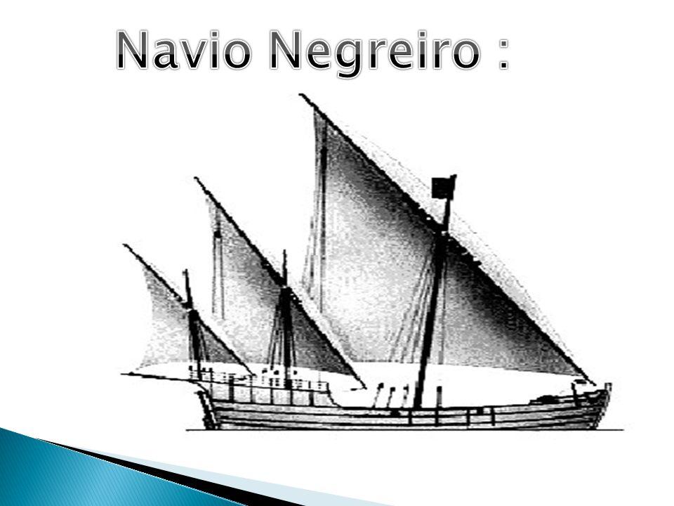 Navio Negreiro :