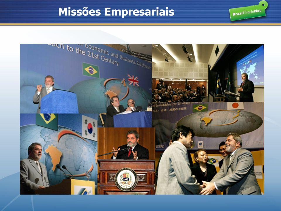 Missões Empresariais 63