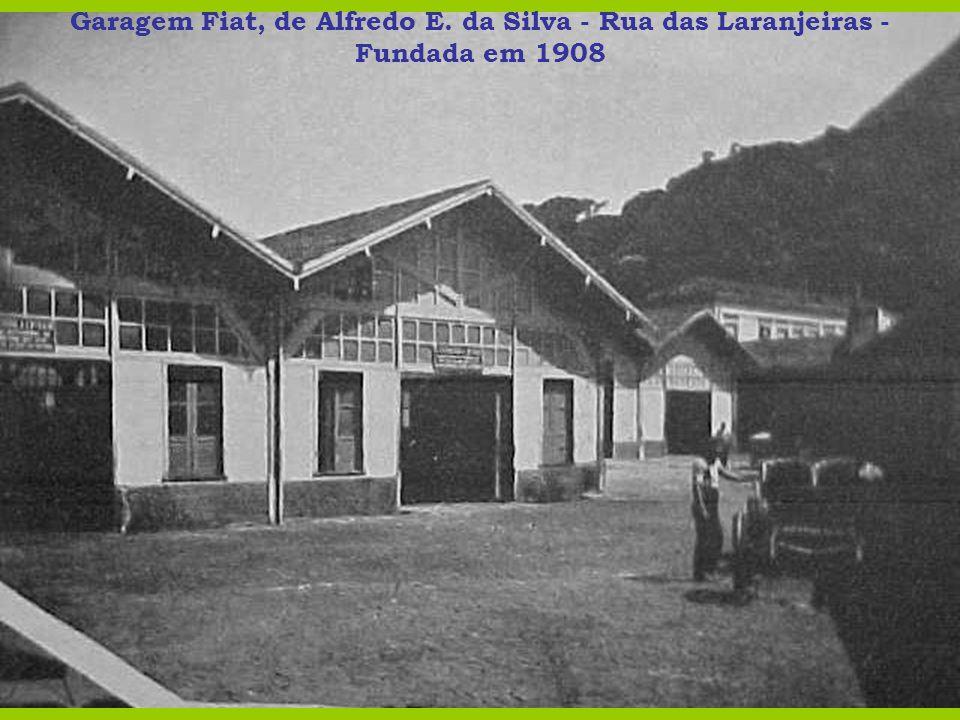 Garagem Fiat, de Alfredo E