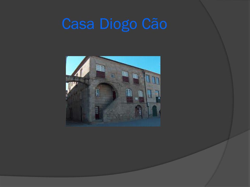 Casa Diogo Cão