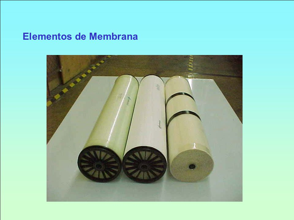 Elementos de Membrana