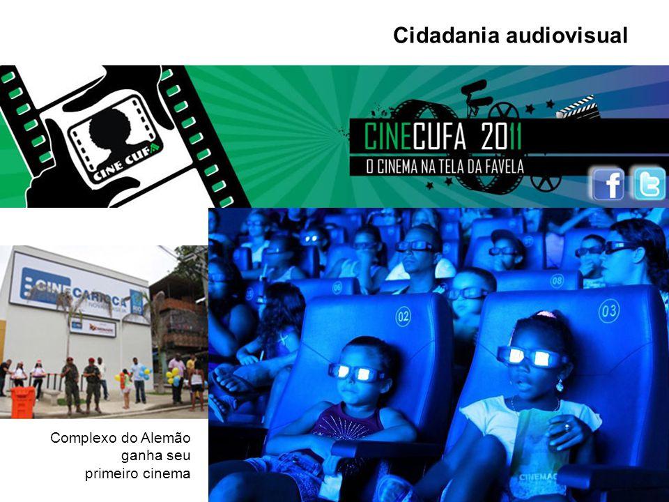 Cidadania audiovisual