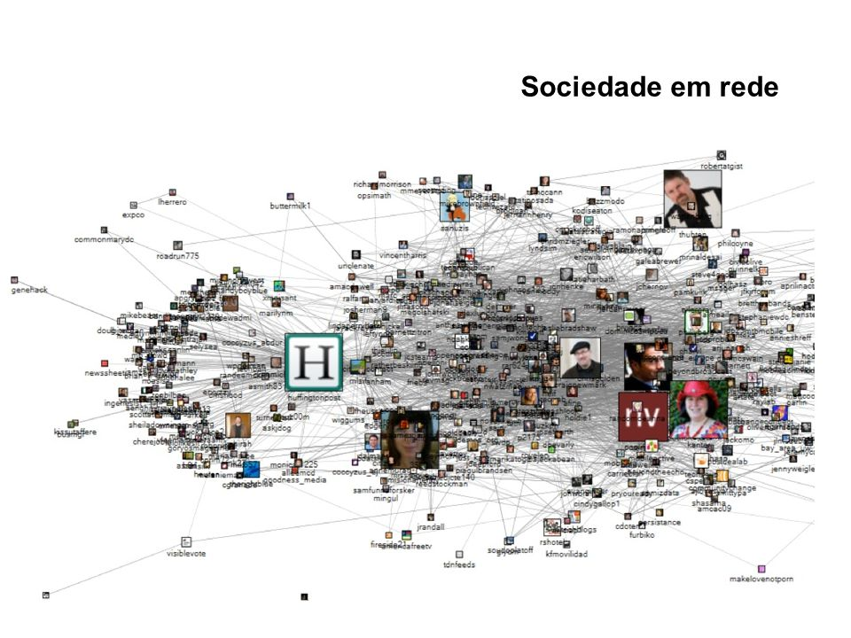 Sociedade em rede