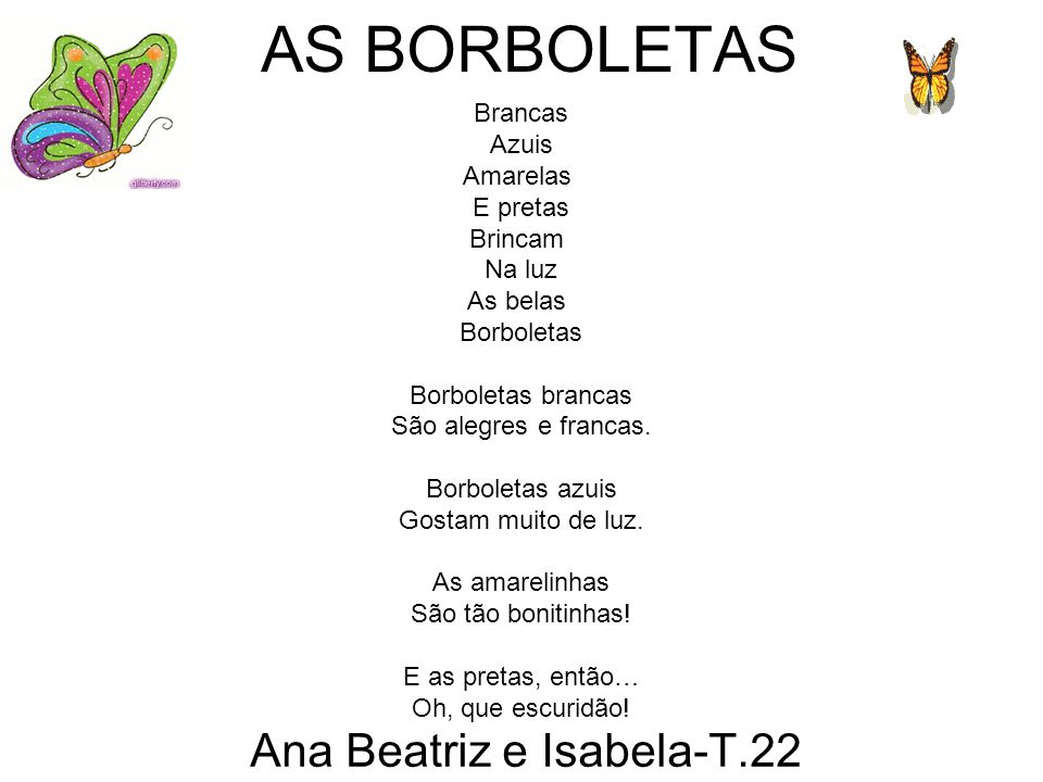 Ana Beatriz e Isabela-T.22