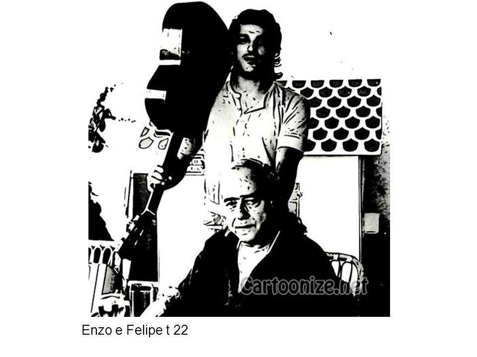 Enzo e Felipe t 22