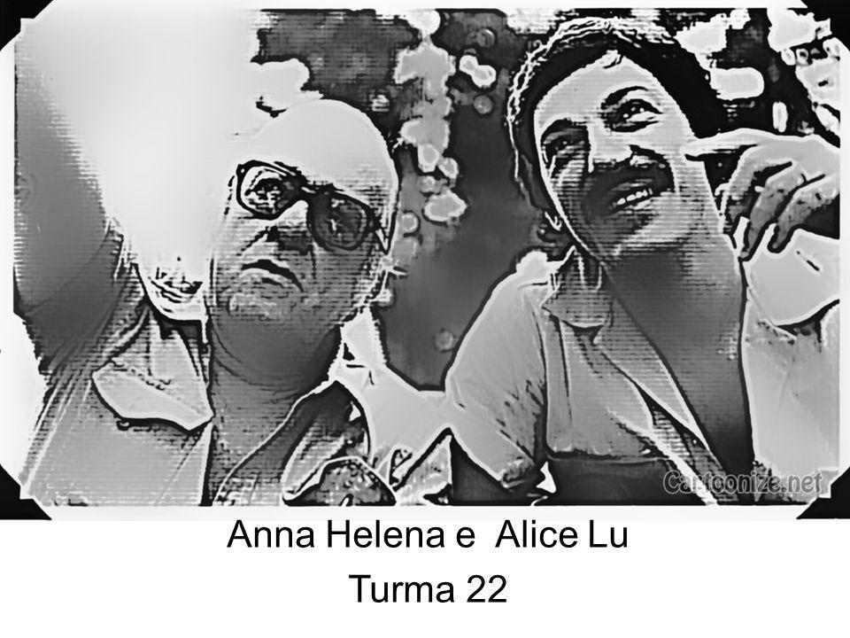 Anna Helena e Alice Lu Turma 22