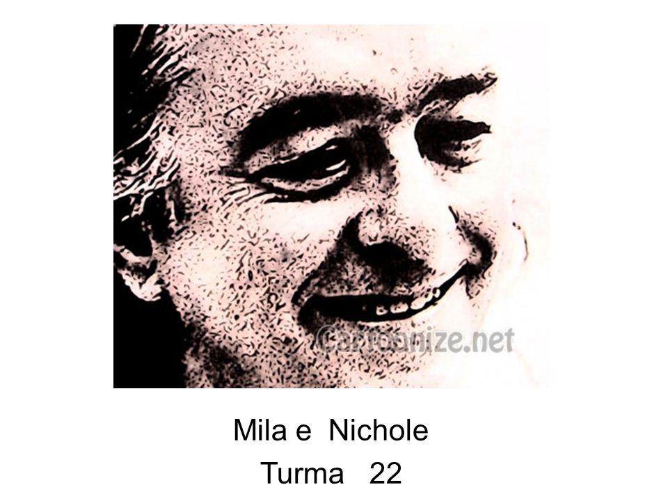 Mila e Nichole Turma 22