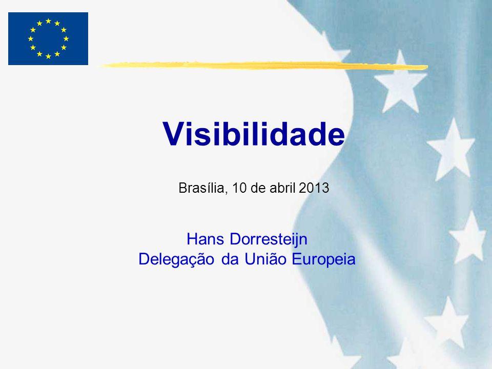 Delegação da União Europeia
