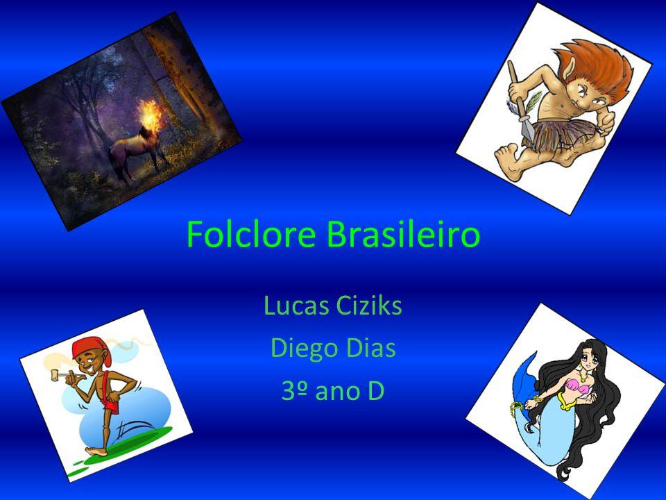 Lucas Ciziks Diego Dias 3º ano D
