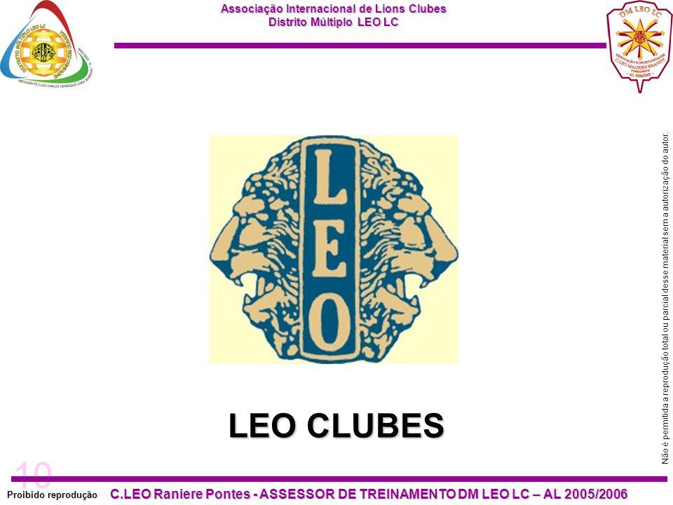LEO CLUBES