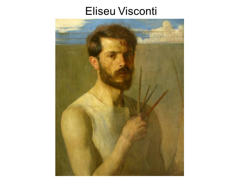 Eliseu Visconti