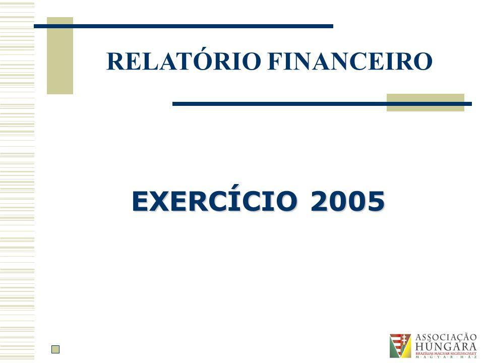 EXERCÍCIO 2005