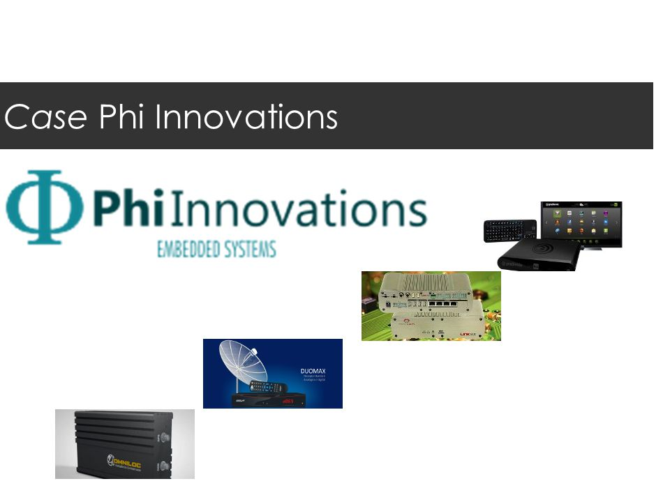 Case Phi Innovations