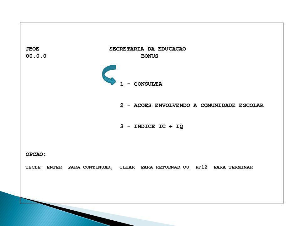 2 - ACOES ENVOLVENDO A COMUNIDADE ESCOLAR