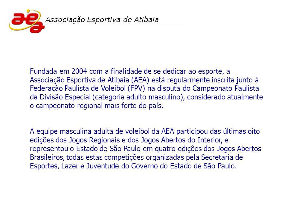 Associação Esportiva de Atibaia