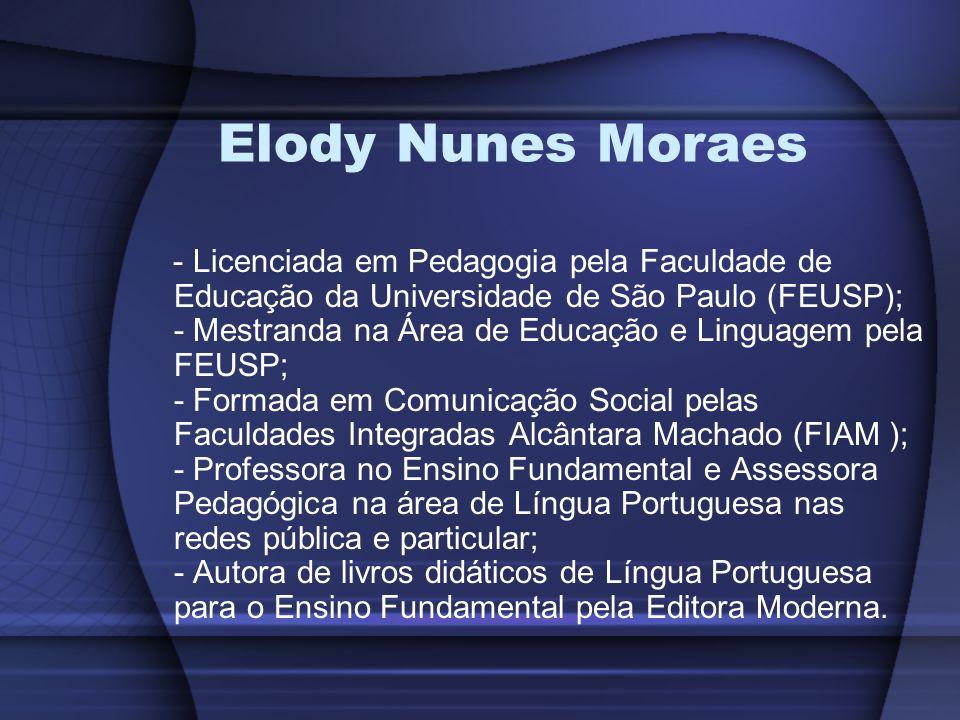 Elody Nunes Moraes