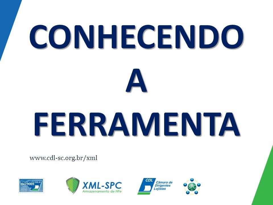 CONHECENDO A FERRAMENTA