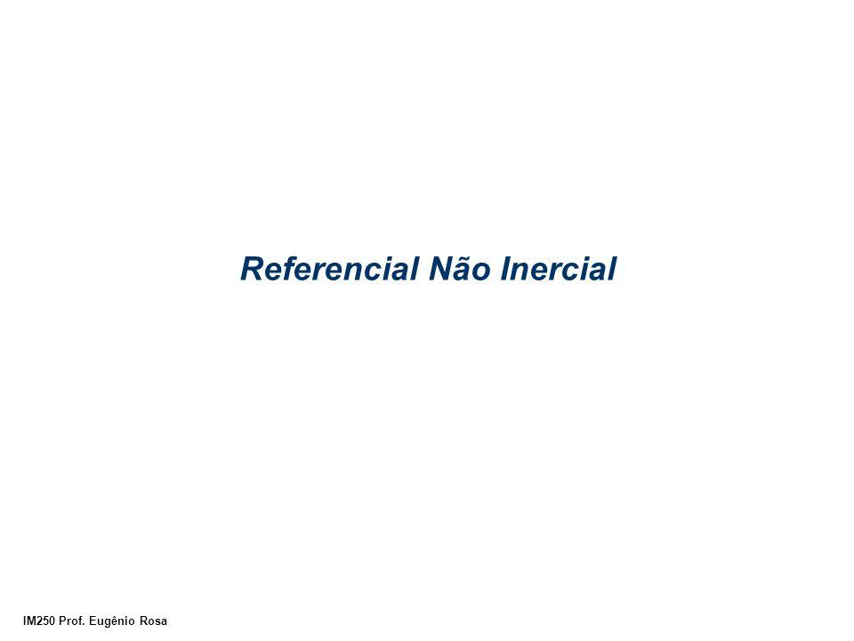 Referencial Não Inercial