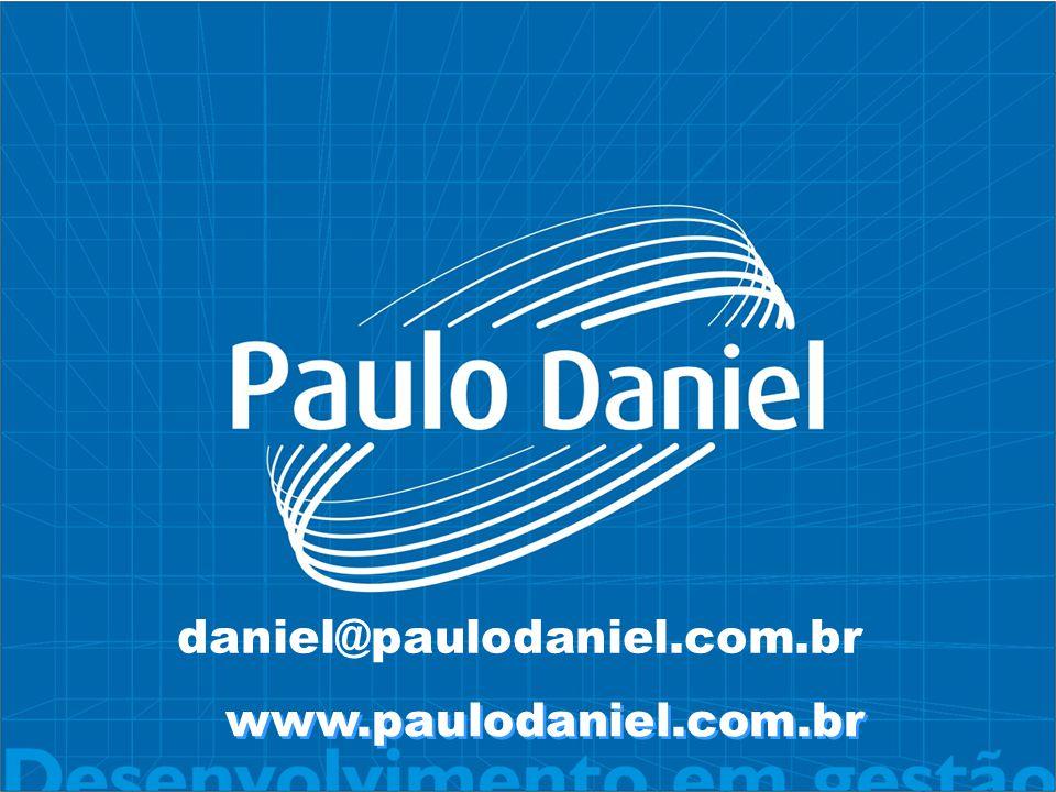 daniel@paulodaniel.com.br www.paulodaniel.com.br