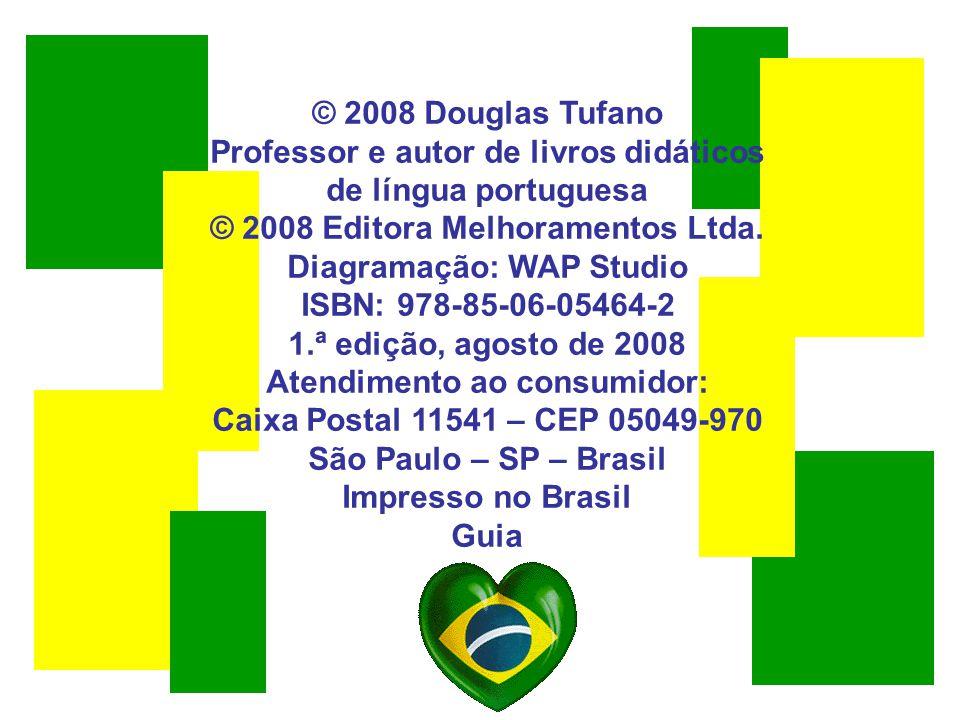 Professor e autor de livros didáticos de língua portuguesa